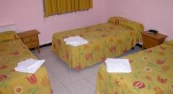 Hotel Emilio,Punta Umbría (Huelva)