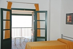 Albergue Inturjoven Punta Umbría,Punta Umbría (Huelva)
