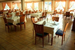 Hotel Ayamontino,Punta Umbría (Huelva)