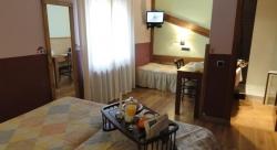 Hotel Rural El Valle,Rascafría (Madrid)