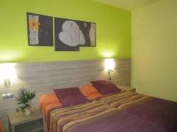 Hotel Vìctor,Rialp (Lleida)