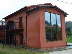 Pensión La Casa Abajo,Ribadedeva (Asturias)
