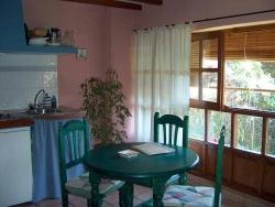 Apartamento Casa Manadero,Robledillo de Gata (Cáceres)