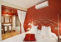 Hotel Rincon de Traspalacio,Robledo de chavela (Madrid)