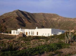 Hotel los patios parque natural en rodalquilar infohostal - Hotel los patios almeria ...