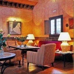 Hotel Alavera de los Baños,Ronda (Málaga)