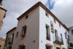 Apartamento Apartamentos El Polo,Ronda (Málaga)