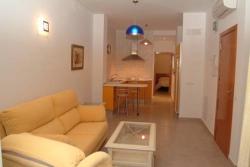 Apartamentos La Ermita,Ronda (Málaga)