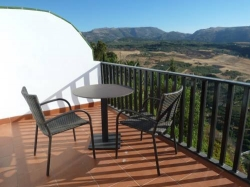 Hotel Catalonia Reina Victoria Wellness & spa,Ronda (Malaga)