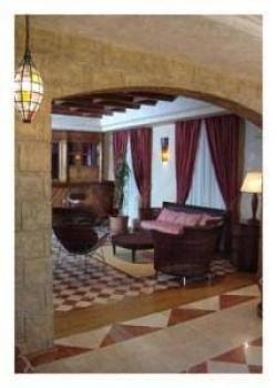 Hotel Don Benito,Ronda (Málaga)