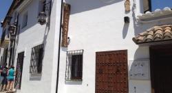 El Pensamiento,Ronda (Malaga)