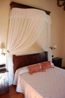 Hotel Hacienda Puerto de las Muelas,Ronda (Malaga)
