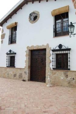 Hotel Hacienda Puerto de las Muelas,Ronda (Málaga)