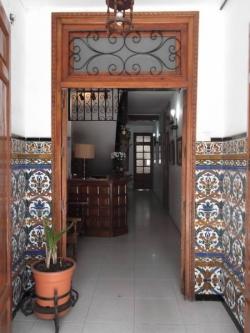 Hostal Doña Carmen,Ronda (Malaga)