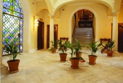 Hotel Montelirio,Ronda (Malaga)