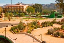 Hotel Rural El Cortijo,Ronda (Málaga)