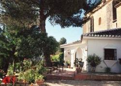 Hotel Jardín de la Muralla,Ronda (Málaga)