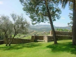 Hotel Jardín de la Muralla,Ronda (Malaga)