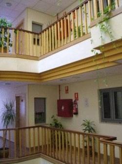 Hotel Molino,Ronda (Malaga)