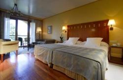 Hotel Parador de Ronda,Ronda (Málaga)