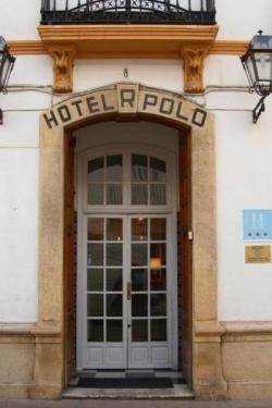 Ronda Hotel Polo,Ronda (Málaga)