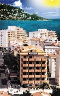 Hotel Marbella,Roses (Girona)