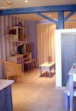 Apartamento Apartahotel La Espadaña,Rota (Cádiz)