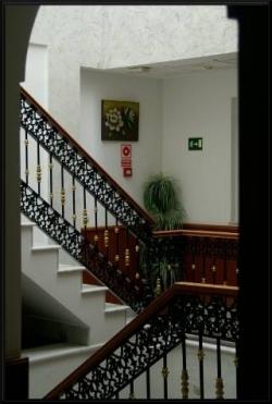 Hotel La Parrita,Rota (Cádiz)