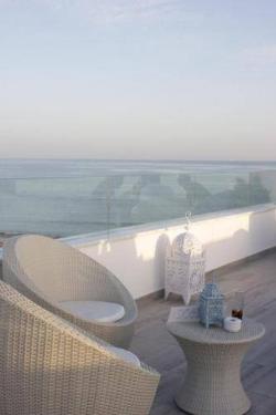 Hotel Playa de la Luz,Rota (Cádiz)
