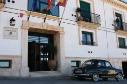 Apartahotel Doña Ruidera,Ruidera (Ciudad Real)