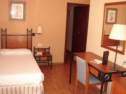 Hotel Confortel Caleta Park,S Agaró (Girona)