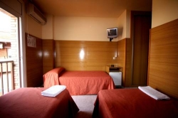 Hotel Ric,Sabadell (Barcelona)