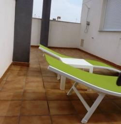 Apartamentos Mediterrania Jaime,Sagunto (Valencia)
