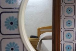 Hostal Teide,Sagunto (Valencia)