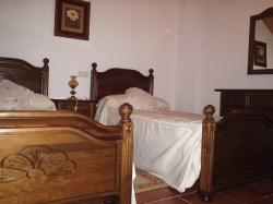 Casa Rural Arturo I,Sahagún (León)