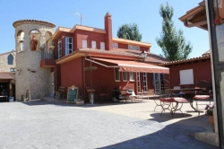 Hostal Domus Viatoris,Sahagún (Leon)