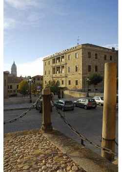 Abba Fonseca Hotel,Salamanca (Salamanca)