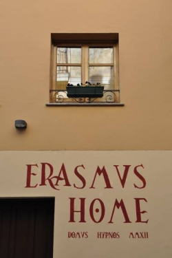 Erasmus Home