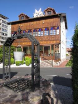 Hotel castillo de gauz n en salinas infohostal - Hotel castillo de ayud ...