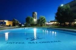 Hotel Best Western Hotel Salobreña,Salobreña (Granada)