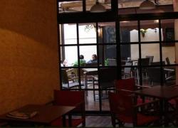 Hostal Montsant,Salou (Tarragona)
