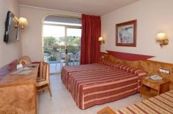 Hotel Dorada Palace,Salou (Tarragona)