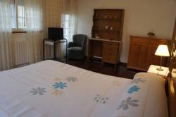 Hotel A Veiga,Samos (Lugo)