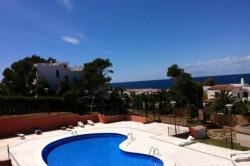 Apartment Martina Cala Tarida,Sant Josep de Sa Talaia (Ibiza)