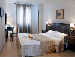 Hotel Praderon,San Sebastián de los Reyes (Madrid)