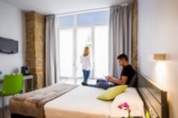 Apartamento Welcome Gros Hotel y Apartamentos,San Sebastián (Guipúzcoa)
