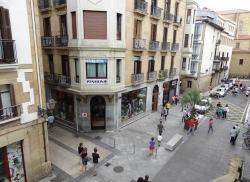 Pensión San Telmo,San Sebastián (Guipuzcoa)