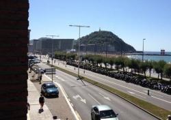 Zurriola Apartamento,San Sebastián (Guipúzcoa)