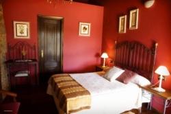Hotel Rustico Aldea Figueiredo,San amaro (Ourense)