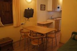 Apartamentos Fidalgo,Sandiniés (Huesca)
